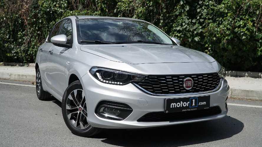 2018 Fiat Egea Sedan 1.6 E-Torq Lounge Plus | Neden Almalı?
