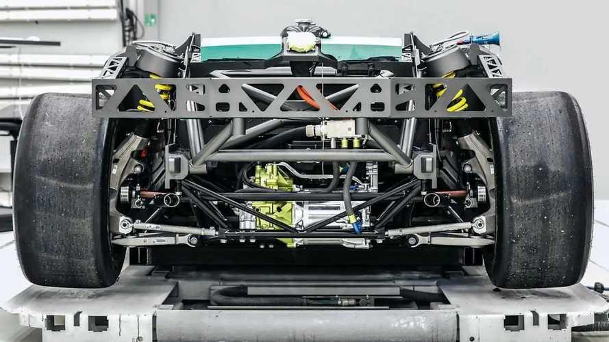 """La Porsche Boxster elettrica manterrà lo schema a """"motore"""" centrale"""