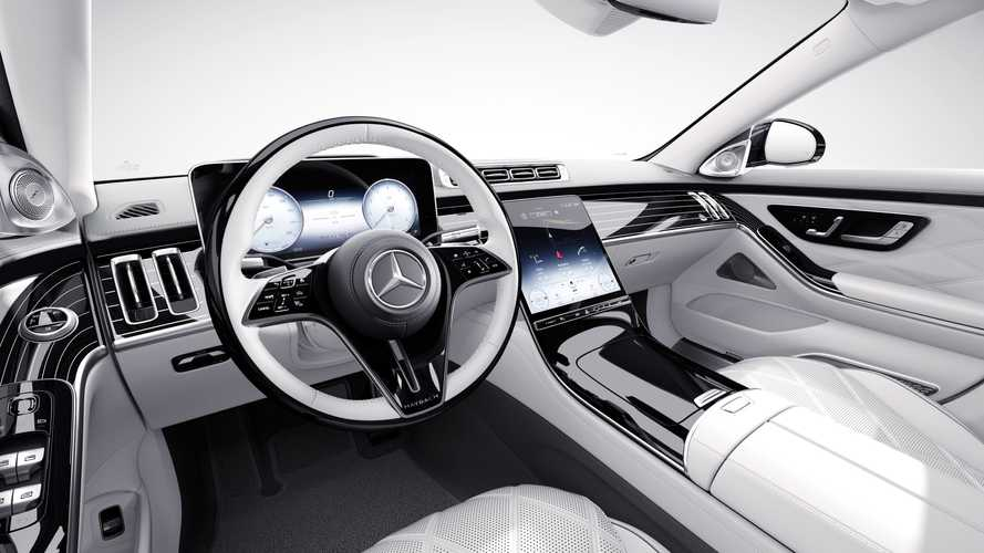 Mercedes-Maybach Classe S, lusso senza limiti nella Edition 100