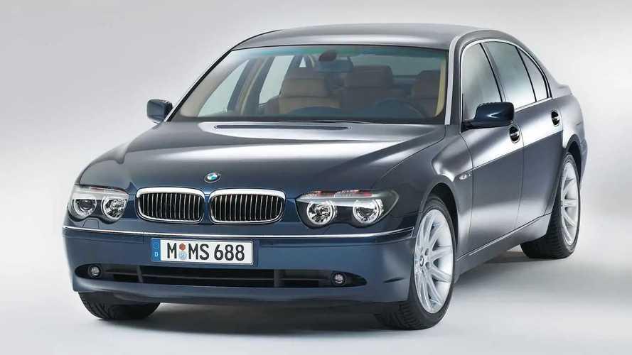 BMW 7er (E65, 2001-2008): Klassiker der Zukunft?