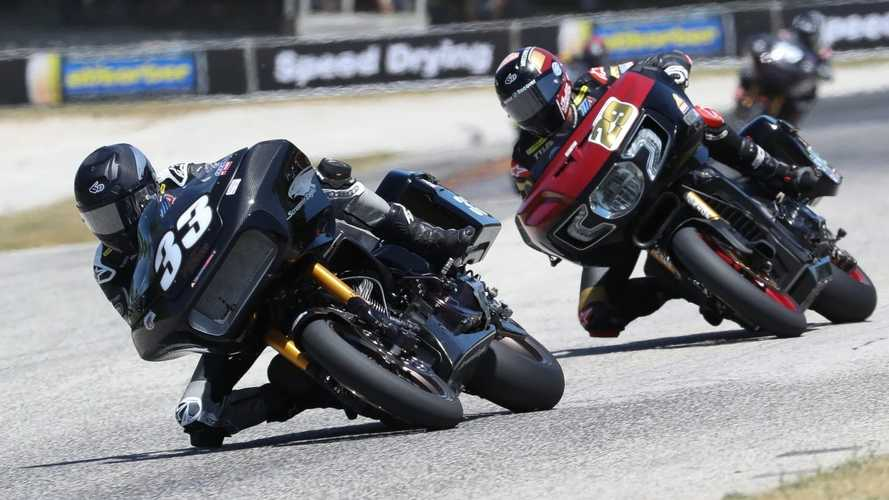MotoAmerica Expands 2022 King Of The Baggers Series To 6 Races