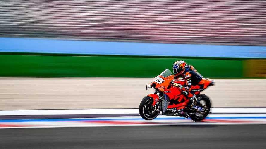 Cómo KTM arrebató a Honda el control sobre los jóvenes talentos