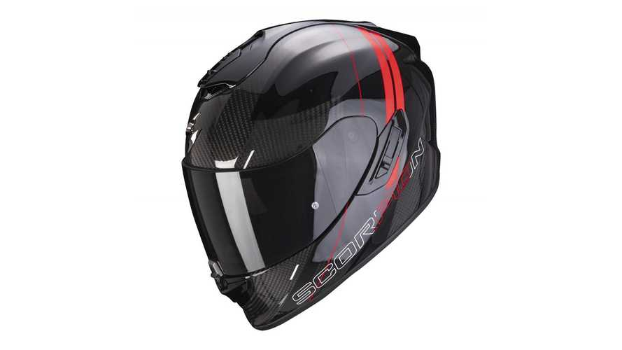 Scorpion EXO-1400 Air Helmet Snags Two New Graphics In 2021