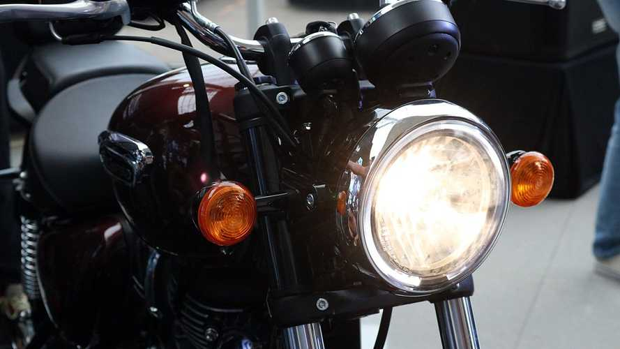 First Ride Royal Enfield Meteor 350