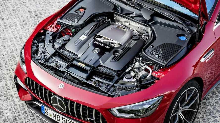 В Mercedes-AMG пообещали держаться за V8 еще 10 лет