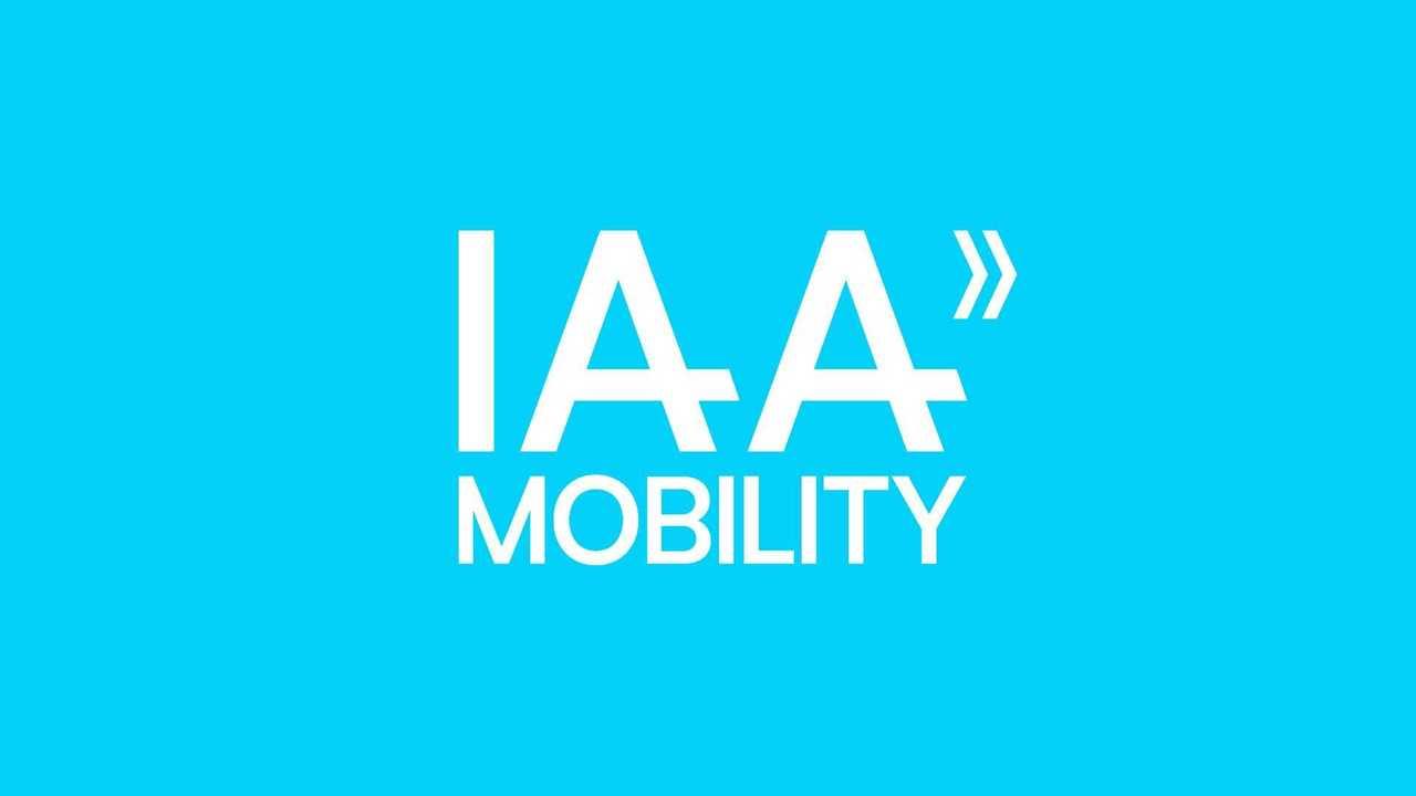 Die IAA MOBILITY 2021 findet in München statt