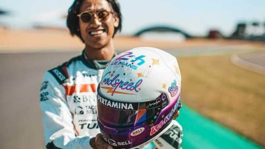 Masa Depan Sean Gelael: antara WEC dan F1, Ini Pilihan Dia