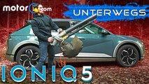 Video: Hyundai Ioniq 5 im Test - Lade-Hölle trotz 800 Volt!