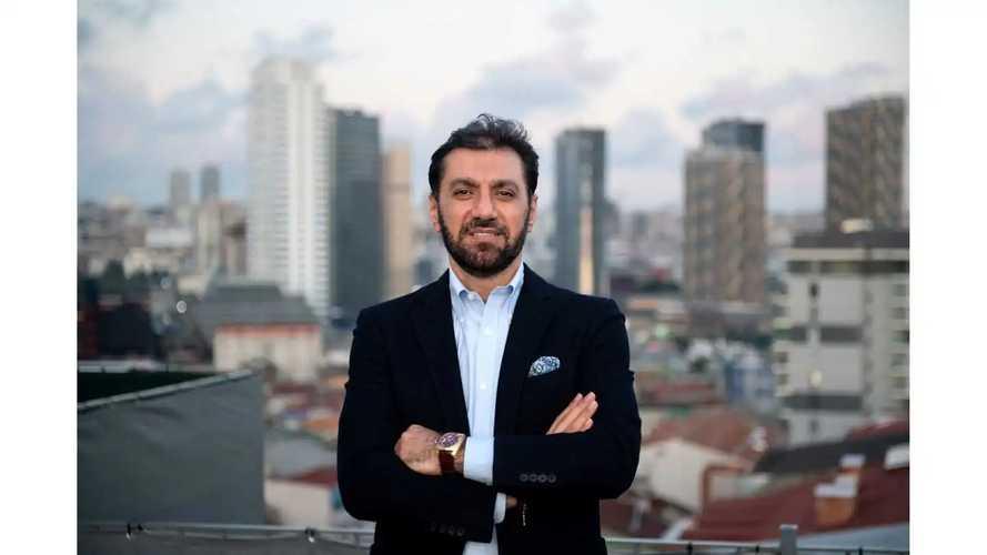 Motor AŞİN CEO'su Saim Aşçı TOGG ile ilgili açıklamalarda bulundu