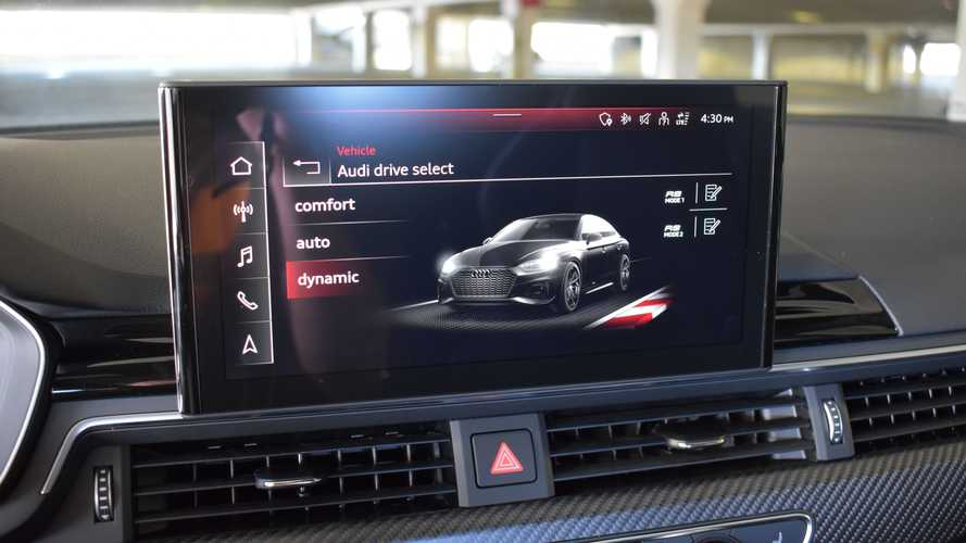 Audi RS5 Sportback 2021 Ascari Launch Edition