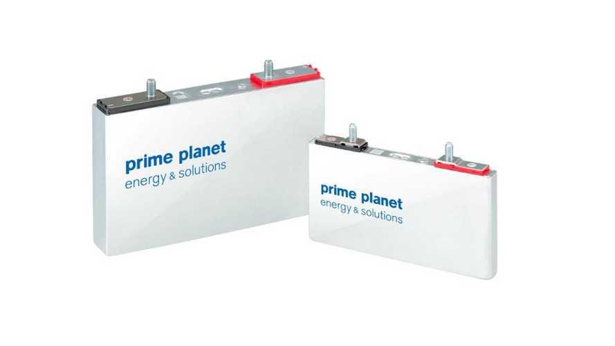 Toyota-Panasonic's Battery JV To Halve Costs By 2022