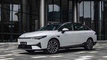 Xpeng P5: Weltweit erstes Serienfahrzeug mit Lidar-Technik