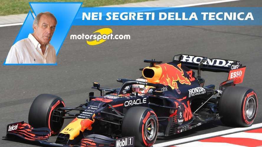 """F1, Piola: """"La Red Bull RB16B esprime lo stato dell'arte"""""""