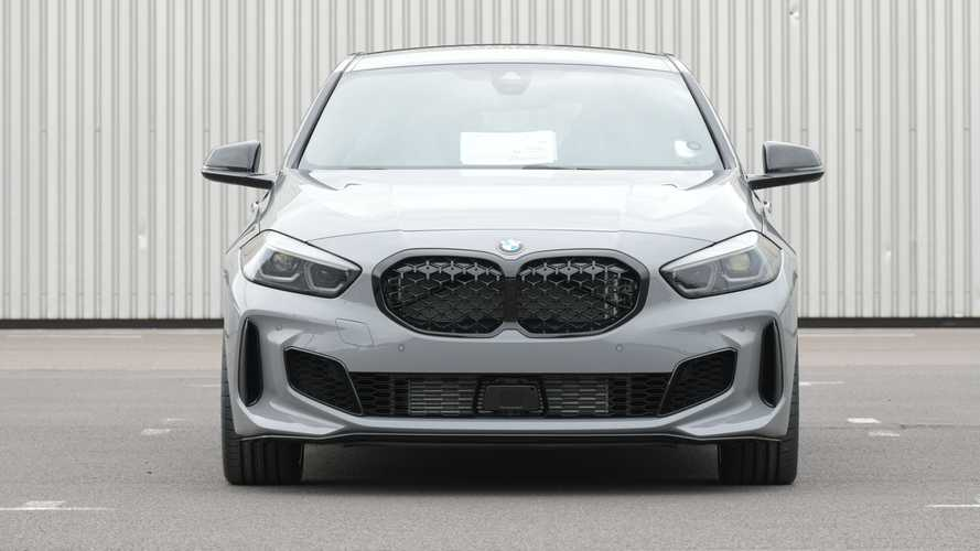 BMW Individual colors for 1 Series and 2 Series Gran Coupe