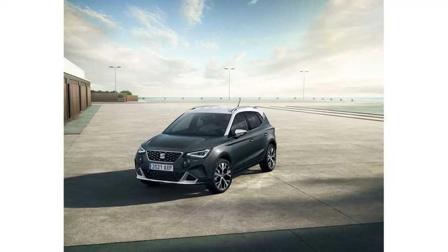 Yeni SEAT Arona Türkiye'de satışta