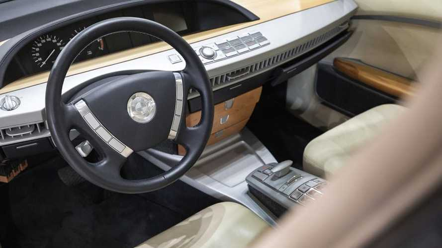 BMW Série 7 ZBF (1995)