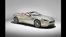Aston Martin, poker di Q a Pebble Beach