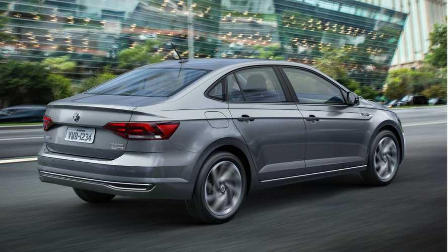 Volkswagen do México trocará Vento indiano pelo Virtus brasileiro