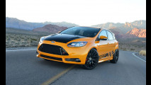 Shelby Focus ST