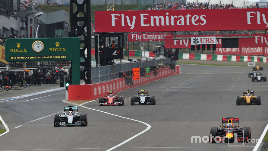 Analysis: Five key battles from the final four F1 races