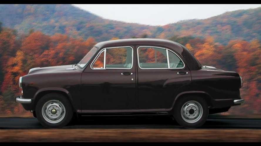 Peugeot achète le constructeur indien Ambassador