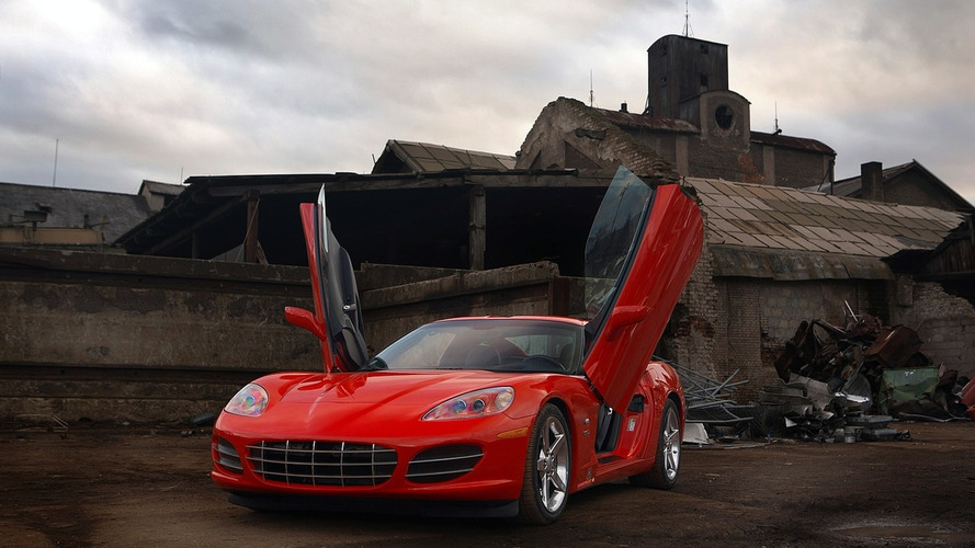 Innotech Presents Tuning Package for C6 Corvette