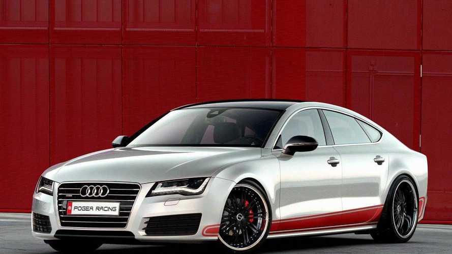 Audi A7 by Pogea Racing 14.02.2011
