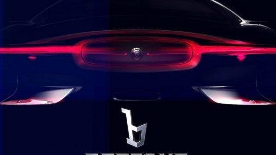 Bertone teases new Jaguar concept ahead of Geneva