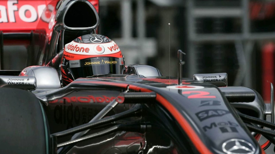 No McLaren driver announcements until end of season - Haug