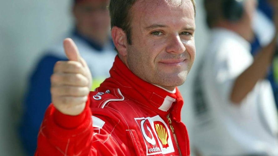 Spa not Barrichello's 300th GP - report