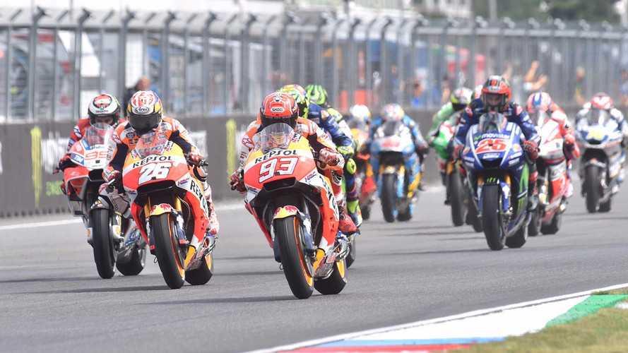 Márquez, de nuevo el más pillo, vuelve a ganar en MotoGP en Brno