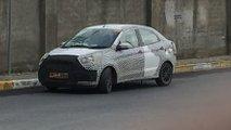 Ford Fiesta Sedan casus foto