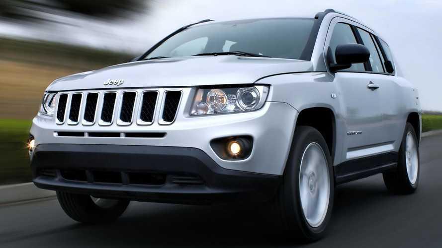 Recall - Jeep começa a reparar 2.751 Compass convocados em 2016