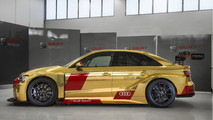 Audi RS 3 LMS 100 th