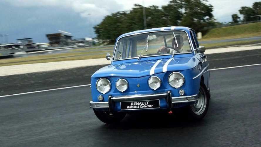 Quizz - Connaissez-vous bien les Renault ?