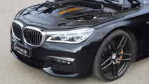 G-Power BMW 750D