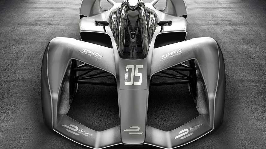 Expect 'surprises' on 2018 Formula E car says Jean Todt