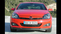 Test Opel Astra GTC