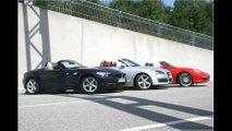Purer Roadster-Spaß