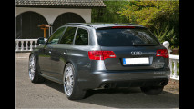 700 PS im Audi RS6