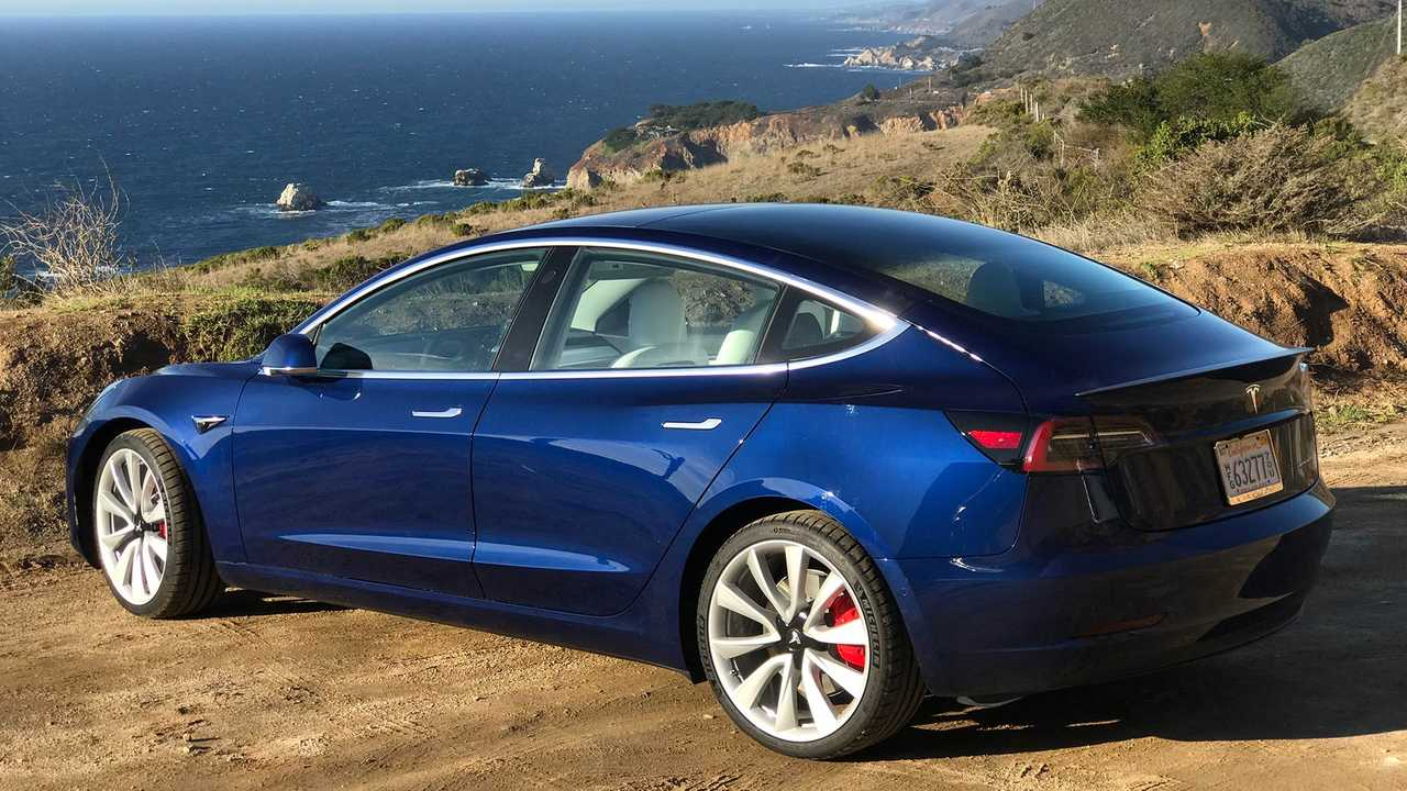 Tesla Sales Expected To Outpace BMW, Lexus