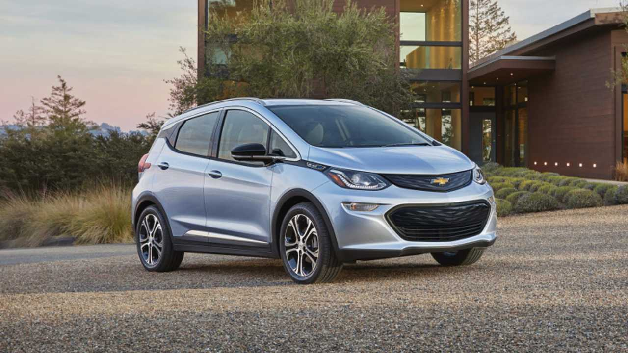 Consumer Reports On 2017 Chevrolet Bolt - Video