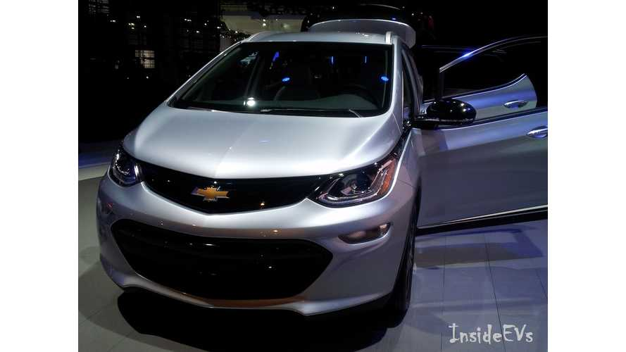 Detailed Look At Plug-In Electric Car Sales In Canada In 2015