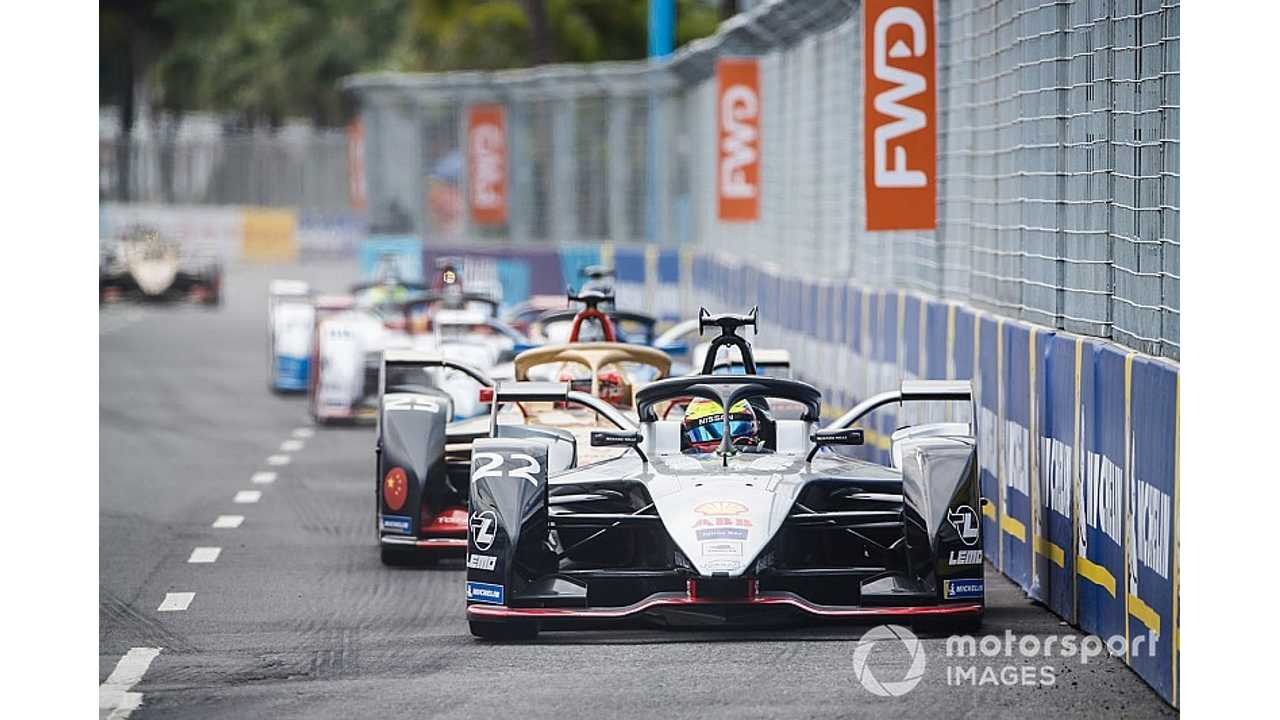 Formula E 2019: 6 Different Winners In 6 Races
