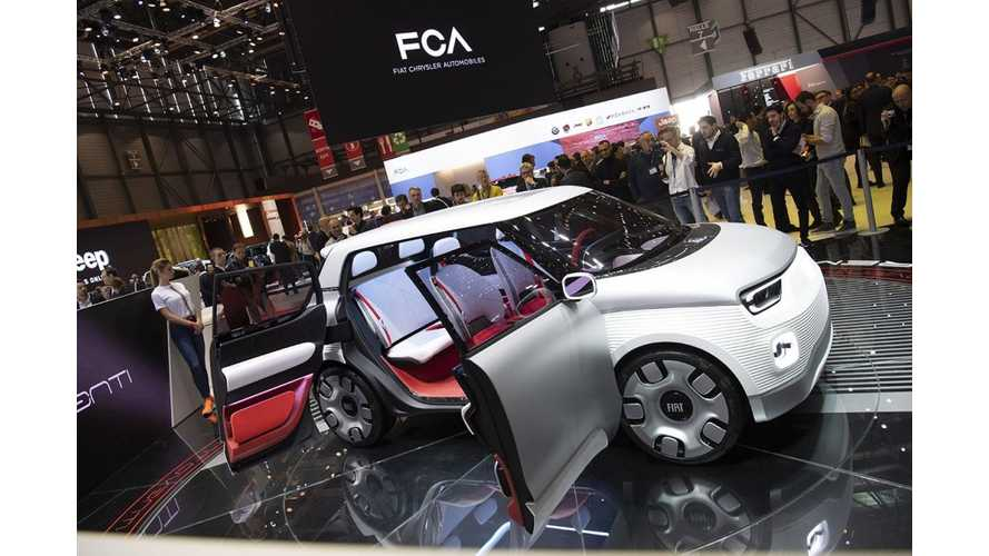 Was Fiat Concept Centoventi The Surprise EV Hero Of Geneva's Motor Show?