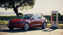tesla rolling out many new superchargers