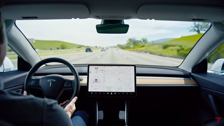 Tesla Autopilot To Eventually Avoid Potholes Too? Videos