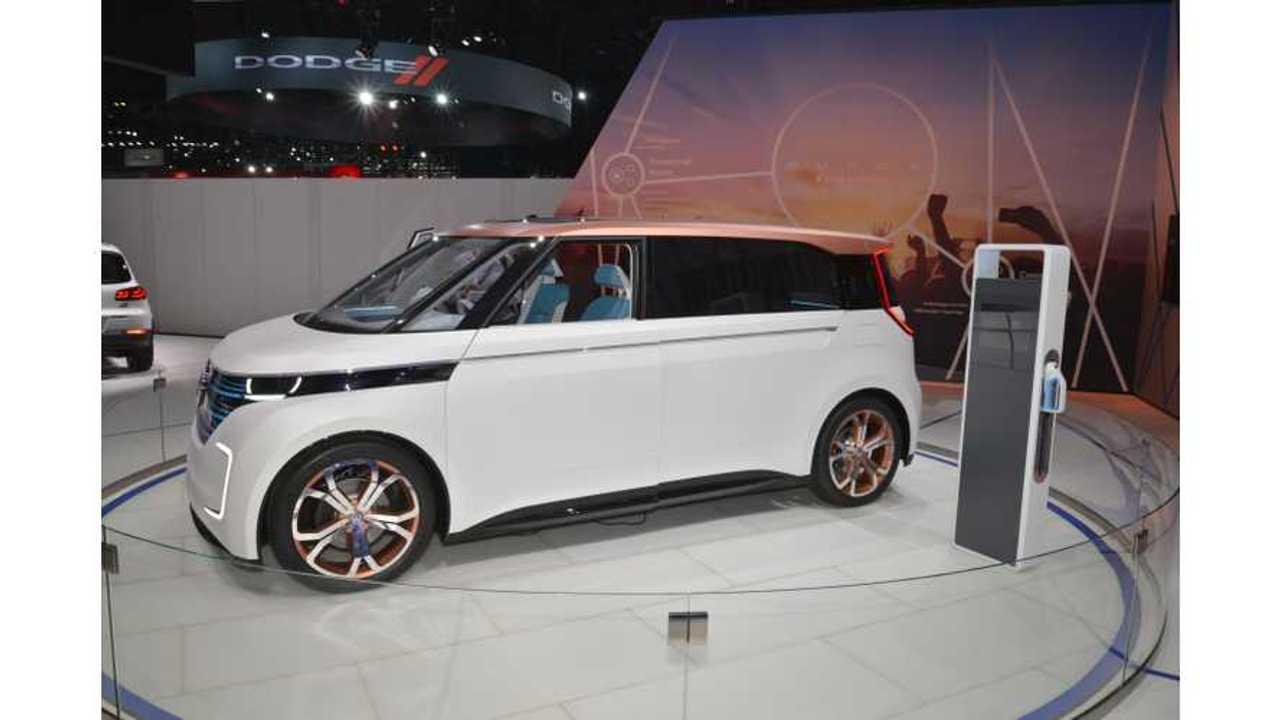 EV Charging Station Companies Worried VW Settlement Could Marginalize Them