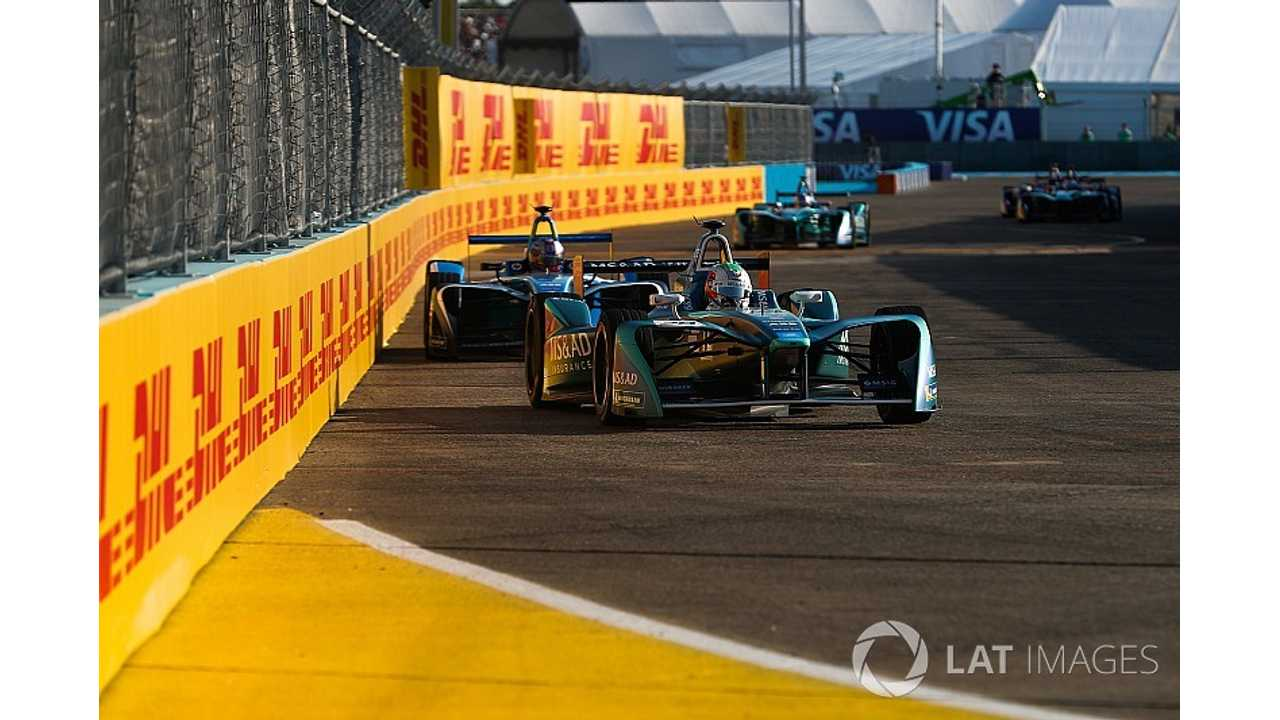 Formula E Mario Kart Race Format Exclusively Revealed