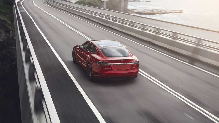 Tesla Model S Remains Most Popular Electric Car In Netherlands
